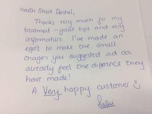 Hampstead Dentist