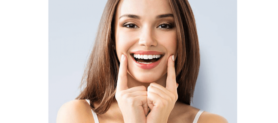 Age is no barrier when it comes to straightening teeth!