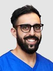 Dr Ahmed Din