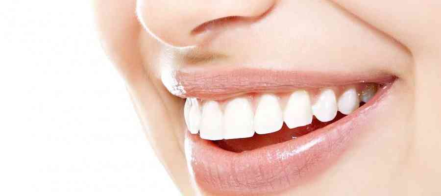 How can I maintain healthy teeth?