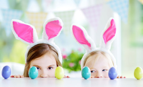 Top tips for a tooth-friendly Easter